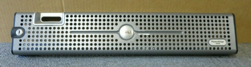 Dell 0Y9641 Y9641 PowerEdge 2950 Front Bezel Fascia Faceplate With Key
